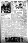 Holland City News, Volume 86, Number 38: September 19, 1957 by Holland City News