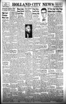 Holland City News, Volume 86, Number 39: September 26, 1957 by Holland City News