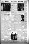 Holland City News, Volume 86, Number 41: October 10, 1957