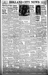 Holland City News, Volume 87, Number 33: August 14, 1958 by Holland City News