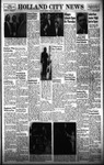 Holland City News, Volume 87, Number 35: August 28, 1958 by Holland City News