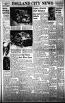 Holland City News, Volume 87, Number 50: December 11, 1958 by Holland City News