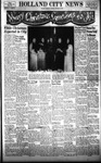 Holland City News, Volume 87, Number 52: December 25, 1958 by Holland City News
