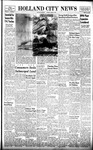 Holland City News, Volume 88, Number 10: March 5, 1959