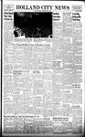 Holland City News, Volume 88, Number 17: April 23, 1959
