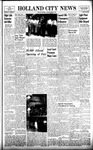 Holland City News, Volume 88, Number 32: August 6, 1959 by Holland City News