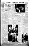 Holland City News, Volume 88, Number 40: October 1, 1959 by Holland City News