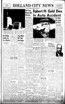 Holland City News, Volume 88, Number 41: October 8, 1959 by Holland City News