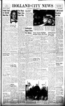 Holland City News, Volume 88, Number 45: November 5, 1959 by Holland City News