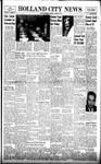 Holland City News, Volume 88, Number 46: November 12, 1959 by Holland City News