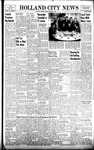 Holland City News, Volume 88, Number 49: December 3, 1959 by Holland City News