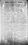 Holland City News, Volume 89, Number 7: February 18, 1960