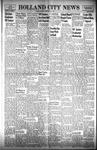 Holland City News, Volume 89, Number 23: June 9, 1960