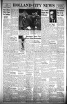 Holland City News, Volume 89, Number 27: July 7, 1960
