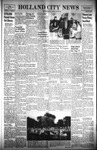 Holland City News, Volume 89, Number 30: July 28, 1960 by Holland City News