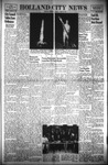 Holland City News, Volume 89, Number 33: August 18, 1960 by Holland City News