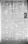 Holland City News, Volume 89, Number 36: September 8, 1960