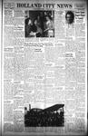 Holland City News, Volume 89, Number 38: September 22, 1960 by Holland City News