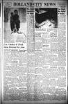 Holland City News, Volume 89, Number 51: December 22, 1960 by Holland City News