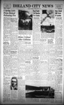 Holland City News, Volume 90, Number 11: March 16, 1961