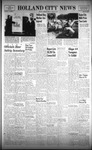 Holland City News, Volume 90, Number 34: August 24, 1961 by Holland City News