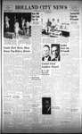 Holland City News, Volume 90, Number 35: August 31, 1961 by Holland City News