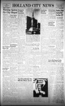 Holland City News, Volume 90, Number 40: October 5, 1961 by Holland City News