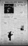 Holland City News, Volume 91, Number 3: January 18, 1962