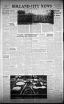 Holland City News, Volume 91, Number 5: February 1, 1962