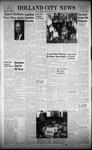 Holland City News, Volume 91, Number 6: February 8, 1962