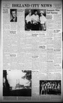 Holland City News, Volume 91, Number 33: August 16, 1962 by Holland City News