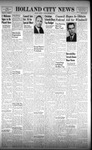 Holland City News, Volume 91, Number 39: September 27, 1962 by Holland City News