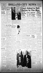 Holland City News, Volume 91, Number 42: October 18, 1962 by Holland City News