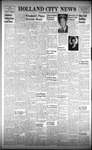 Holland City News, Volume 91, Number 52: December 27, 1962 by Holland City News