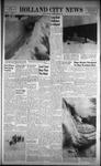Holland City News, Volume 92, Number 6: February 7, 1963