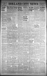 Holland City News, Volume 92, Number 7: February 14, 1963