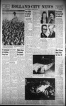 Holland City News, Volume 92, Number 18: May 2, 1963