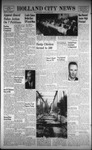 Holland City News, Volume 92, Number 33: August 15, 1963