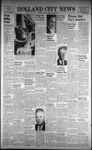 Holland City News, Volume 92, Number 36: September 5, 1963 by Holland City News