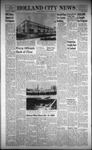 Holland City News, Volume 92, Number 42: October 17, 1963 by Holland City News