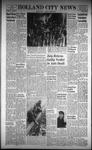 Holland City News, Volume 92, Number 43: October 24, 1963