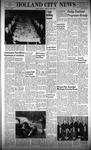 Holland City News, Volume 93, Number 4: January 23, 1964