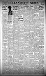 Holland City News, Volume 93, Number 6: February 6, 1964