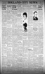 Holland City News, Volume 93, Number 8: February 20, 1964