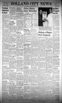 Holland City News, Volume 93, Number 9: February 27, 1964