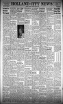 Holland City News, Volume 93, Number 13: March 26, 1964