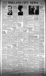 Holland City News, Volume 93, Number 17: April 23, 1964
