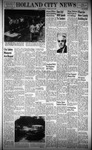 Holland City News, Volume 93, Number 21: May 21, 1964