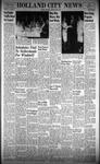 Holland City News, Volume 93, Number 23: June 4, 1964