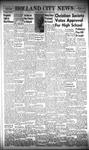 Holland City News, Volume 94, Number 3: January 21, 1965